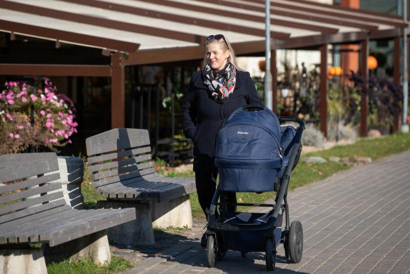 """Valmiera rahvast ärritab Läti eriolukord: """"Piirangud tulid liiga hilja!"""" ja """"Reeglid on arusaamatud!"""""""