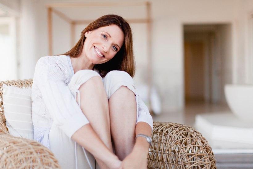 KEERULINE MENOPAUS? Naistearst ja psühhiaater õpetavad, kuidas tulla paremini toime delikaatsete tervisemuredega