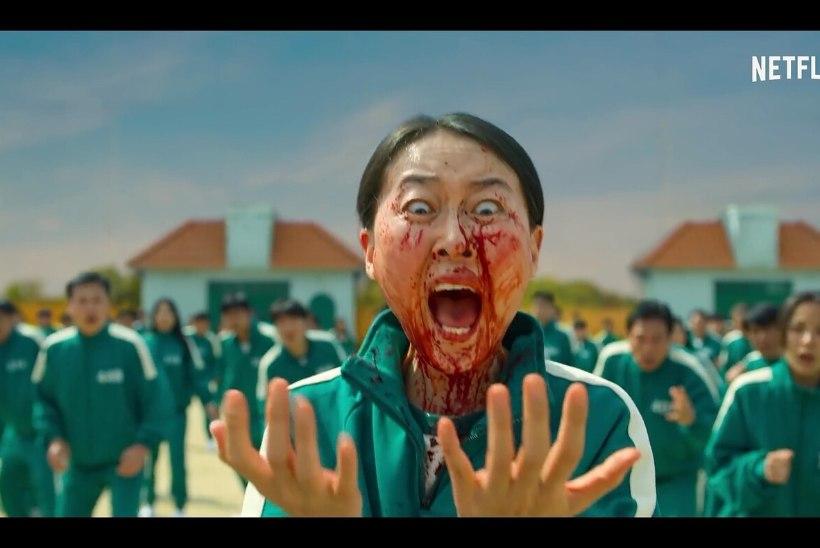 HEERINGAS, HEERINGAS, ÜKS-KAKS-SURM! Verisest Korea seriaalist tõotab tulla Netflixi edukaim sari