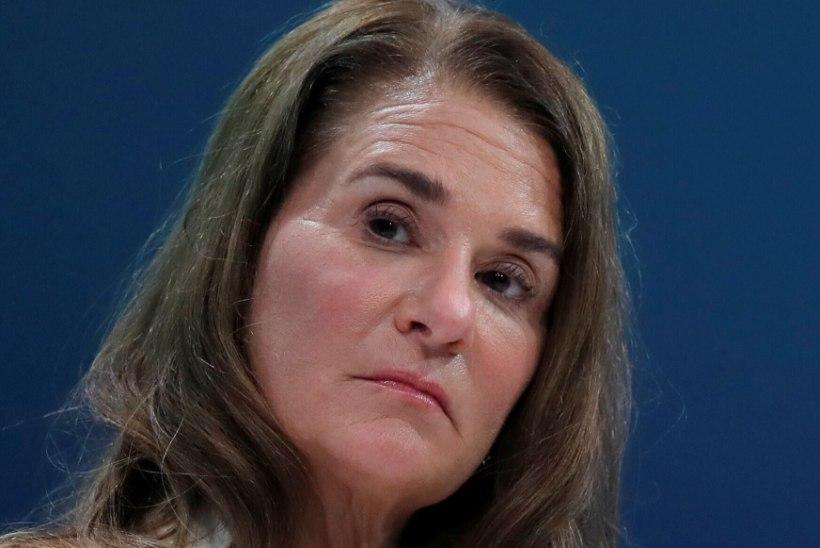 USKUMATU: Melinda Gates ladus SELLISTE riiete eest välja 5000 dollarit!