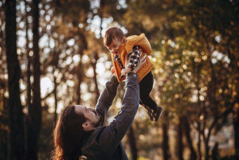 Tahad, et su laps oleks edukas? 7 asja, mida lapsevanem saab selle heaks teha