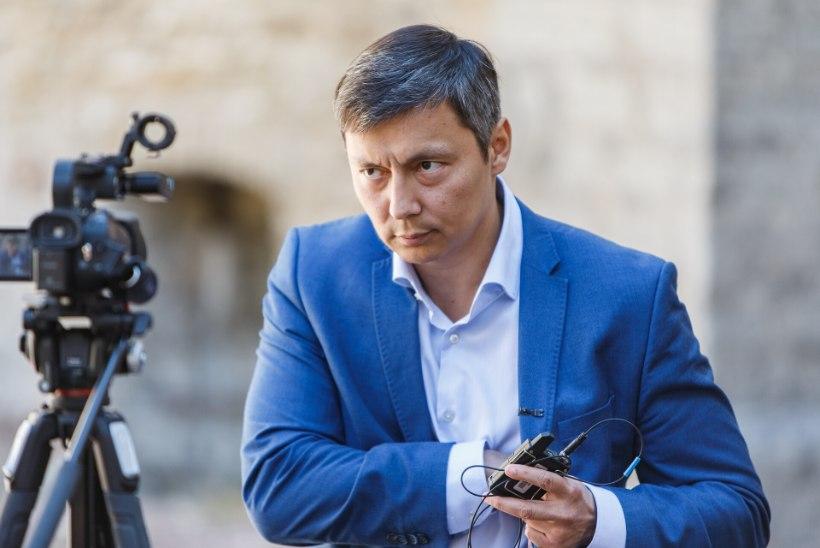 Keskerakonna Tallinna linnapeakandidaat Mihhail Kõlvart | Oleme valmis opositsiooni minema