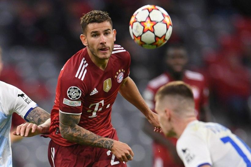 PAHANDUS! Prantsusmaa koondise ja Müncheni Bayerni tähtmängija võib Hispaanias vangi minna