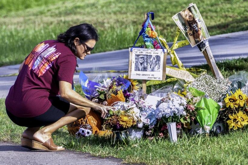 TUHANDED KADUNUD NAISED: Gabby Petito juhtum tõi esile valusa tõe