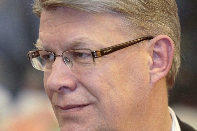Läti endine president koroonaarvudest: meie rahvas vajab piitsa!