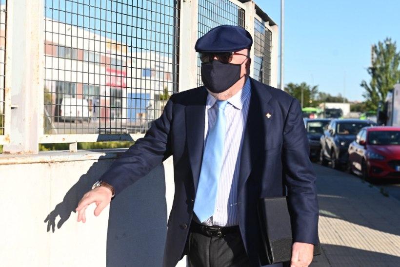 109 AASTAKS VANGI? Hispaanias algas suur korruptsiooniprotsess 70aastase politseiülema üle