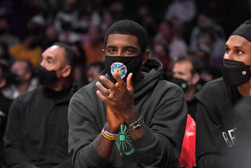 NBA suurfavoriit eemaldas vaktsiinipelgurist superstaari võistkonnast