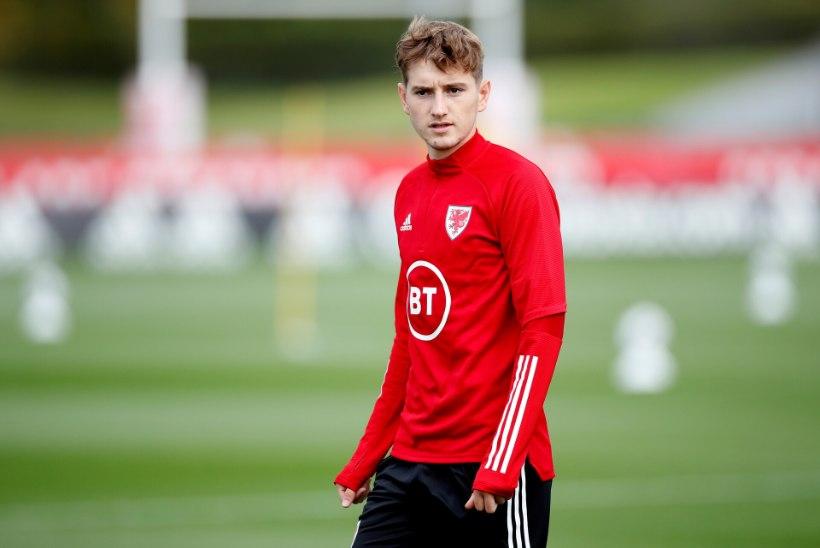 Walesi noor jalgpallitäht sai karmi diagnoosi