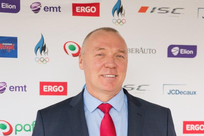 ERAKORDNE LUGU: Isamaas kandideeriv isa pole kunagi rääkinud oma Eesti 200s kandideeriva pojaga!
