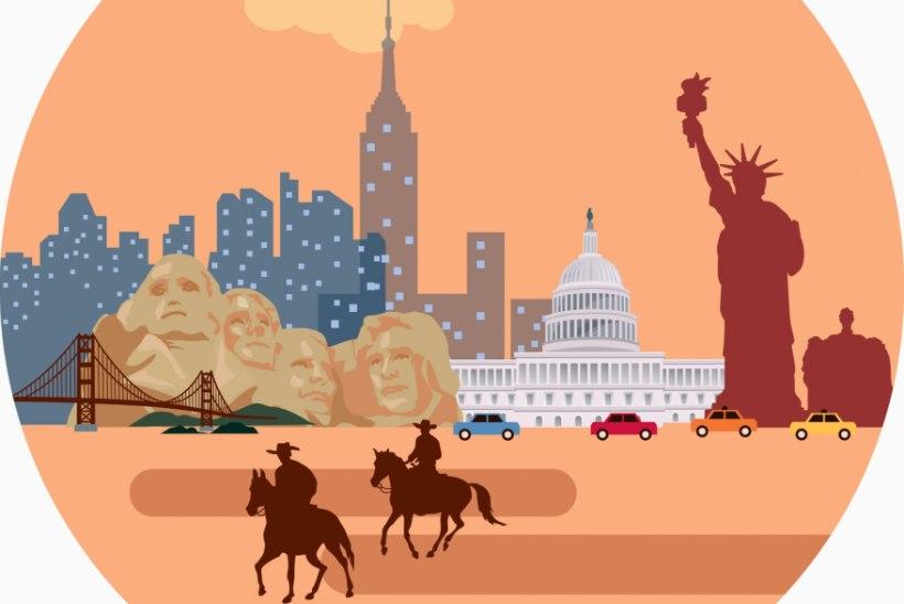 YEE-HAW! USA taasavab maismaapiirid ja võtab vastu ka AstraZenecaga vaktsineeritud turiste