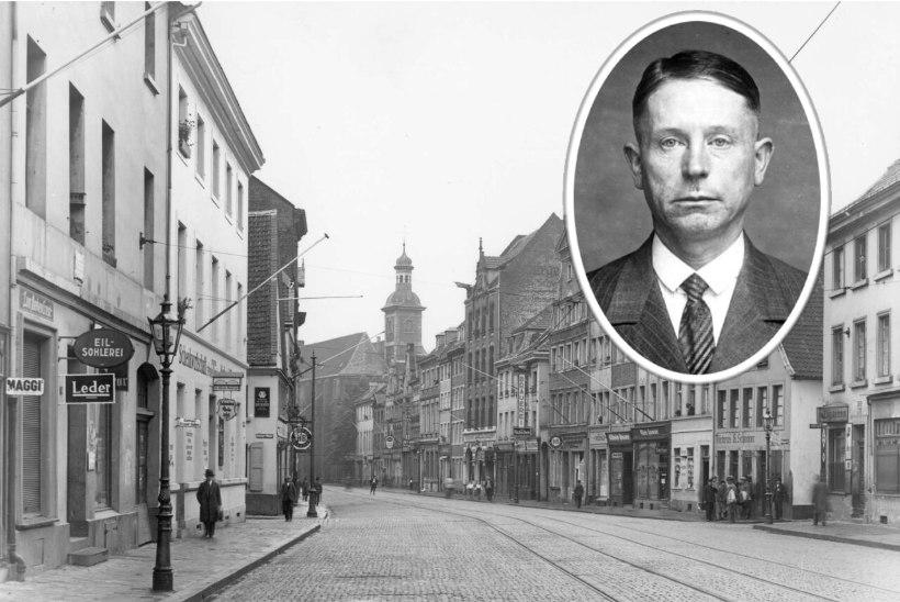 JAHT DÜSSELDORFI VAMPIIRILE: Saksamaal hirmu külvanud roimar tabati tänu valesse postkasti potsatanud kirjale