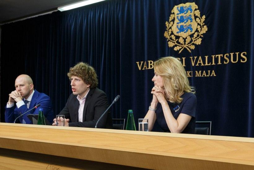 VIDEO   Kallas vaktsineerimata inimestele: palun, ärge minge välja ja ärge kohtuge kellegagi!