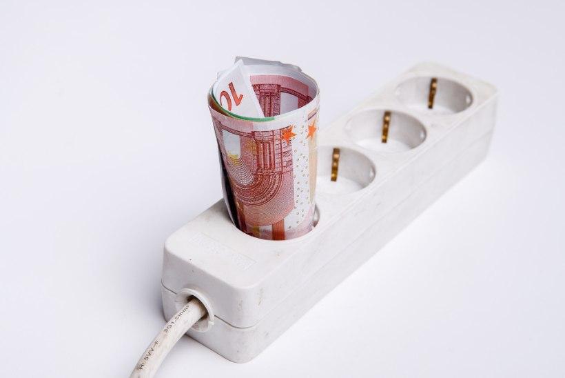 Euroopa Komisjon elektrihinna tõusust: arvete maksmist tuleks lubada edasi lükata