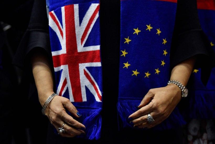 Britid pahased: euroliit võtab Brexiti lepet liiga tõsiselt!