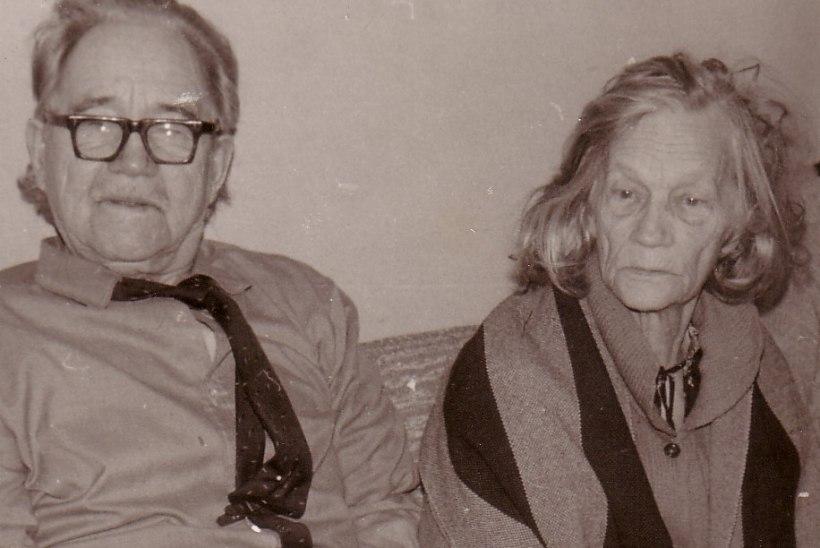 Tõnu Oja juurtelugu: vanavanematega veedetud aeg oli kui muinasjutt