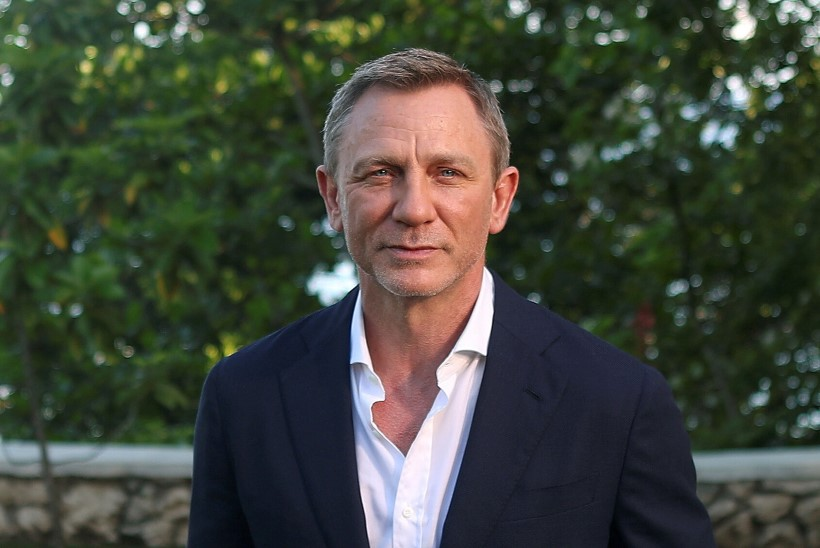 Bondiga lõpp-arve teinud Daniel Craig avaldas viisi, mil moel filmiseeria tema elu parandas