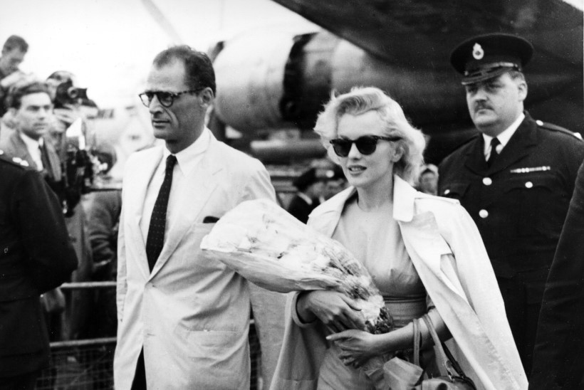Mis juhtus aastal 1956? Monroe abiellus ja sündis Tom Hanks