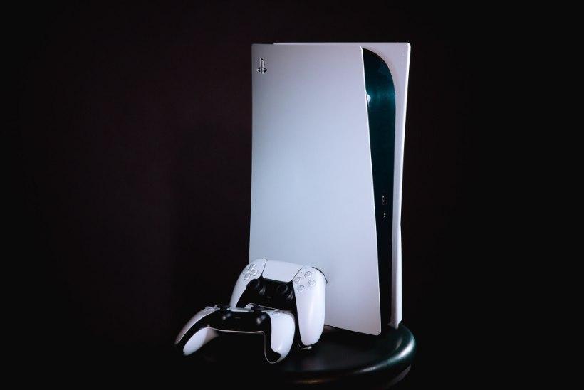 PlayStation 5 peale jõudis esimene konsoolimäng, mis jookseb 8K-resolutsioonil, ent sellega kaasneb väikene konks