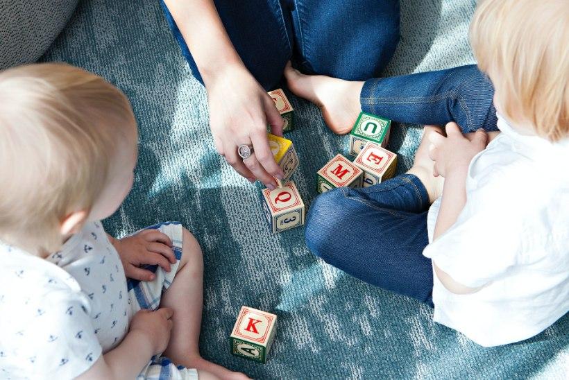 4 lihtsat viisi, kuidas lapse kõnele kaasa aidata