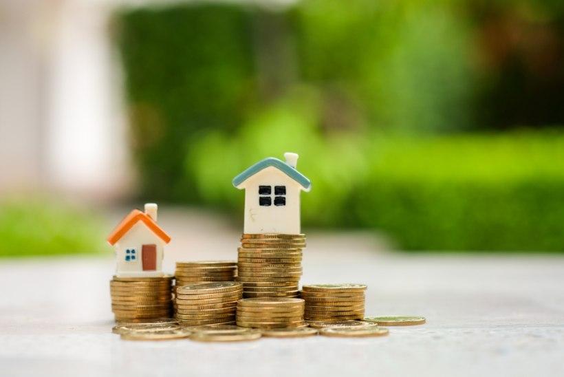 Kahe kodu kulud nutikalt kontrolli alla: kuidas majandada nii, et maa- ja linnakodu ülalpidamine ei tähendaks topelt väljaminekut?
