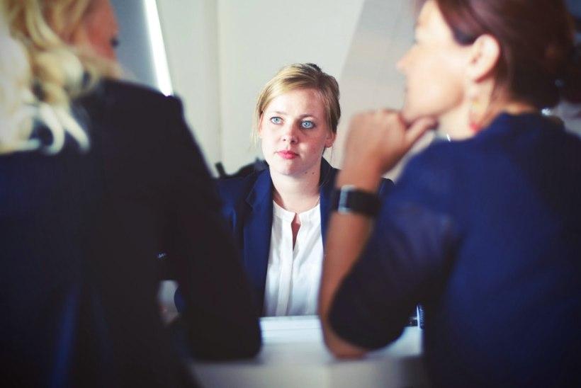 7 soovitust, kuidas jalg soovitud ettevõtte ukse vahele saada