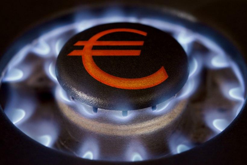 Elu läheb kallimaks: lisaks elektrile ja kütusele on järsult tõusmas ka gaasi hind