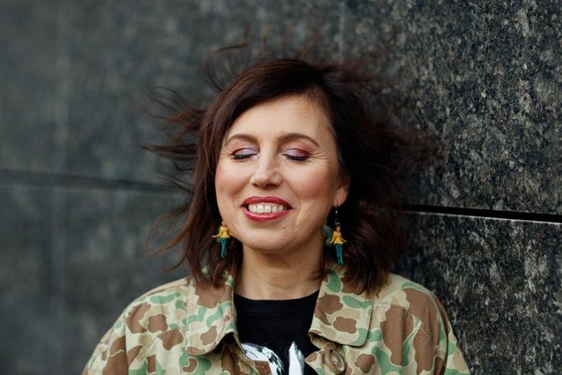 Hea elu disainer ja karjäärinõustaja Tiina Saar-Veelmaa õpetab, kuidas teha kannapööret!