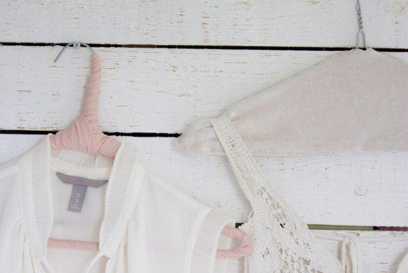 10 head ideed, mida traadist riidepuudega ette võtta