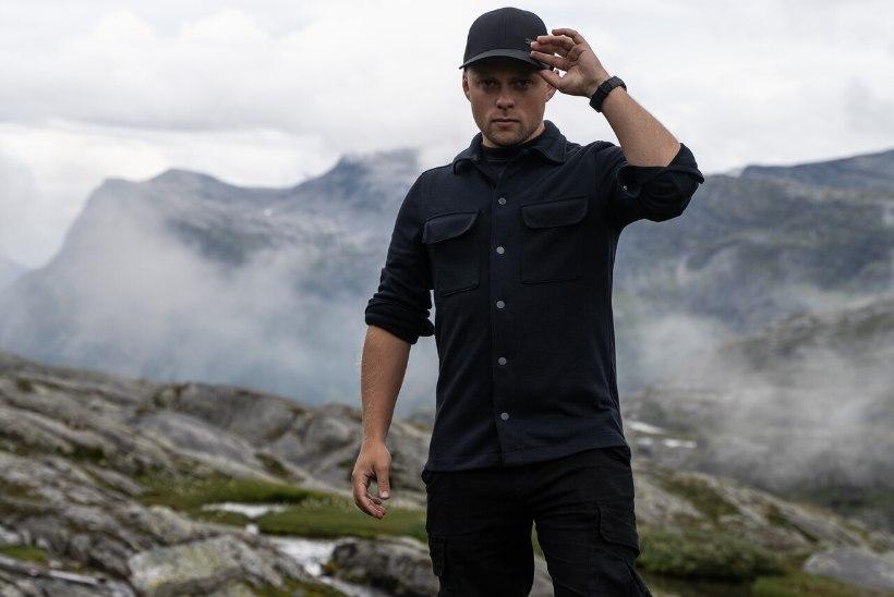 """""""JÄRGMINE PEATUS""""   Roadtrip Norrasse: kui mägedes autoga midagi juhtub, siis on ilmselt odavam see sinna jätta ja osta Eestis uus"""