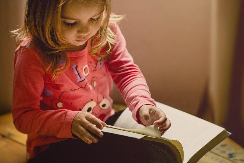 5 soovitust, mis aitavad koolitöid teha stressivabalt
