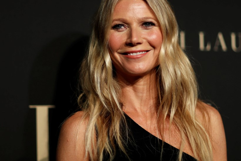 Gwyneth Paltrow lubab, et tema uus toode tekitab naistes seksiisu