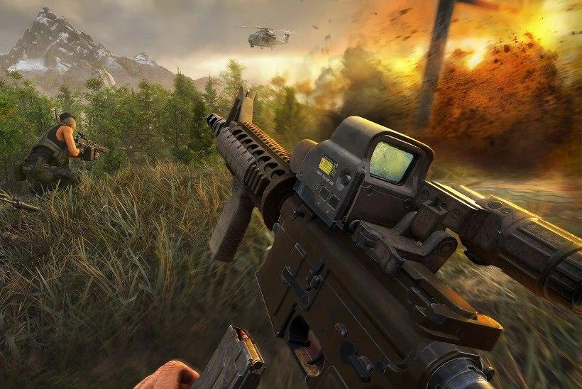 AITAB KÜLL! Ubisofti plaan turg tasuta mängudega üle ujutada võib neile kalliks maksma minna