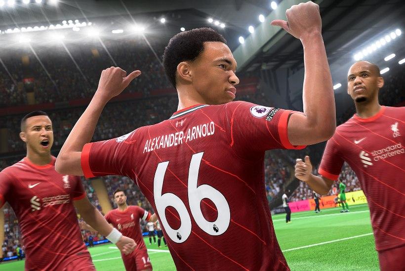 """HÜVASTI, """"FIFA""""? Electronic Arts kaalub, kas peaks enda jalgpallimänge drastiliselt muutma"""