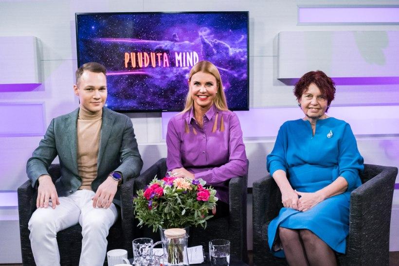 Irja Lutsar: ma ei kujuta ette, kuidas edasi elada, kui su neli õde surevad ühel nädalal nakkushaigusse nagu mu vanaemal