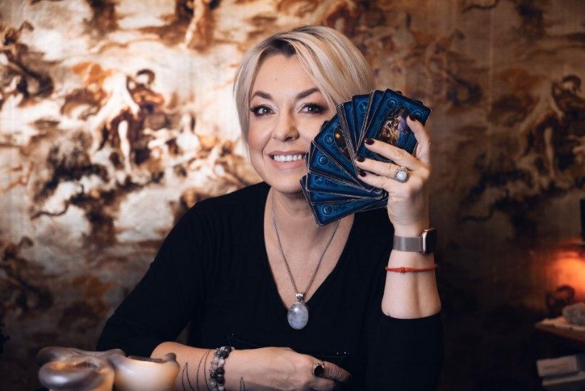 """Kirsti Timmer: """"Olen seisus, kus ma endale üldse kaarte ei vaata. Olen vaimselt paigas."""""""
