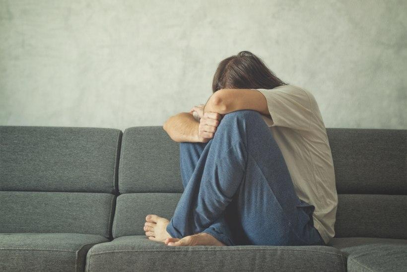 Pooled mehed on kogenud soovimatut seksi