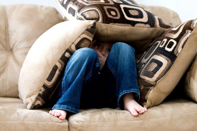 REAGEERISID ÜLE? Väga tähtis on osata lapse käest vabandust paluda!