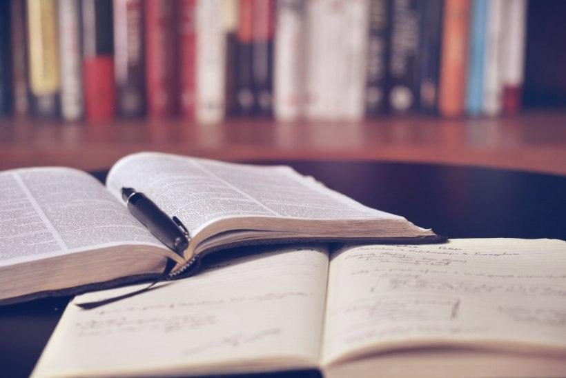 LUGEMISSOOVITUS: 10 raamatut, mida investeerimise kohta lugeda