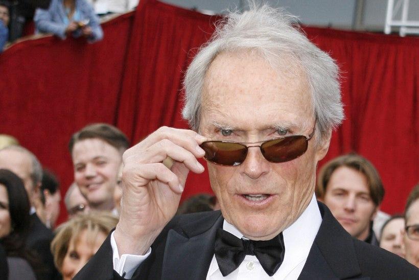 Enese teadmata Leedu firma kanepit reklaaminud Clint Eastwood sai 6,1 miljonit valuraha