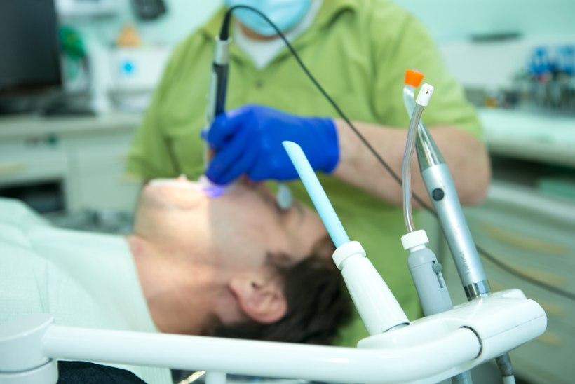 Suuremat hambaravihüvitist hakkavad saama ka töötud ja toimetulekutoetuse saajad