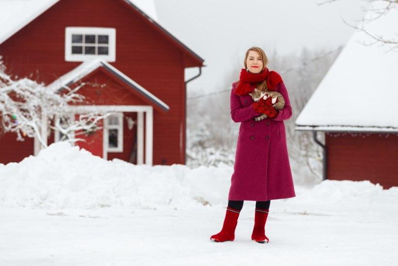 Pärimusmuusik Mari Kalkun: maal elamine võimaldab mul rohkem omas mullis toimetada, aga seeläbi näengi selgemalt!