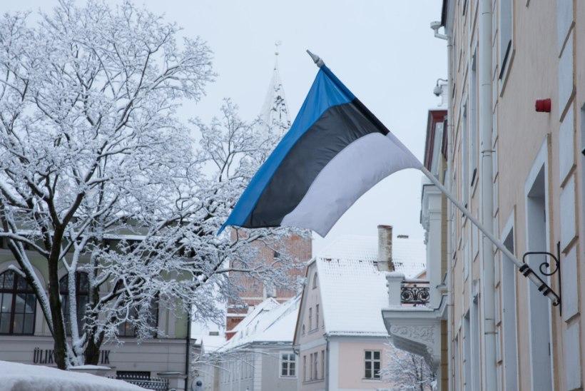 Lugeja küsib: kas võin kodus heisata teise riigi lipu? Lisaks lipu heiskamise meelespea!
