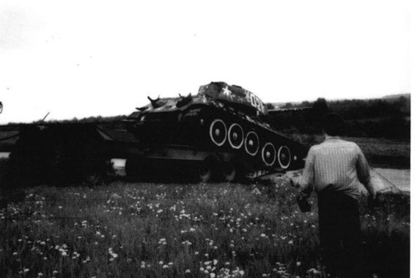 Riik võtab advokaadilekuuluva Vene tanki arvele