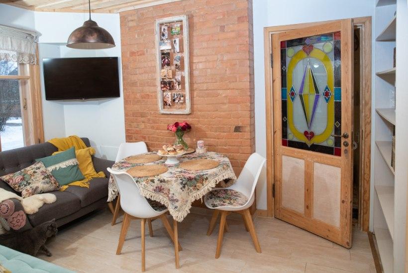 FOTOLUGU   Nutikate lahendustega unistuste kodu Karlovas