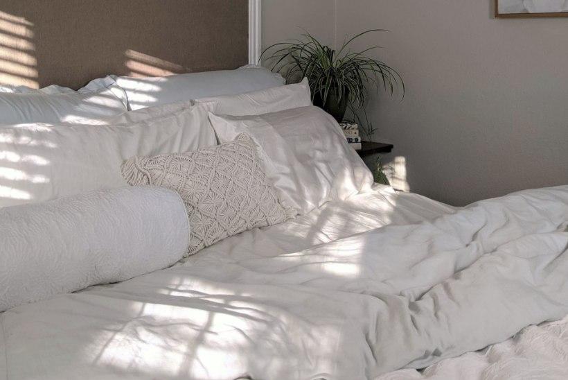 TEEME SELGEKS: mida kujutab endast raskustekk ja kas see toob sügavama une?