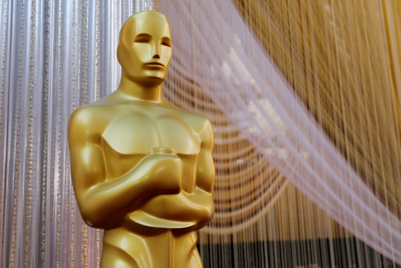 Oscarite eelnimekirja ei pääsenud ükski Eesti film