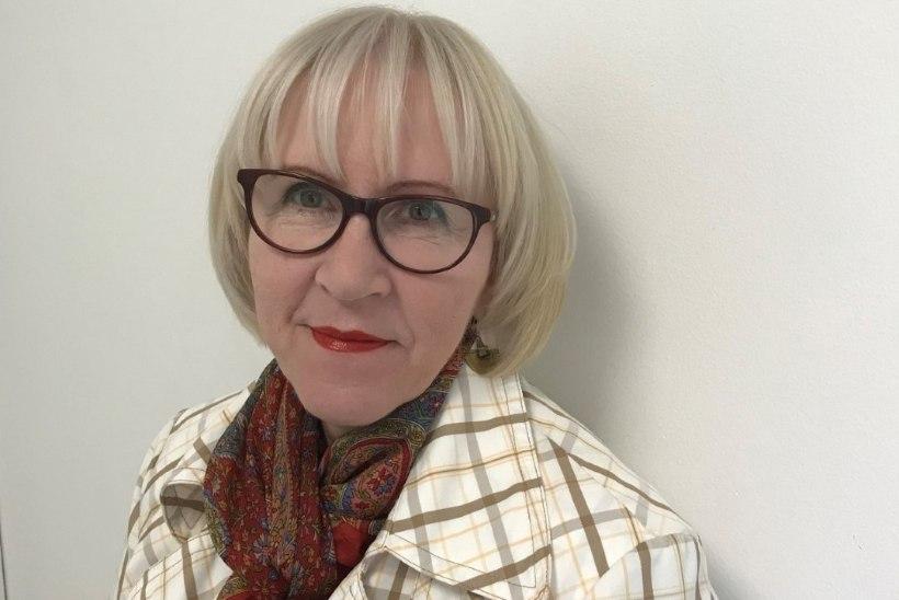 Seksuaalkasvataja Rita Holm nõuab kommentaatorilt kohtus valuraha