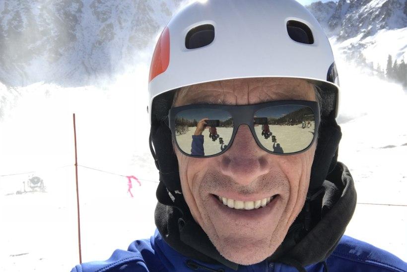 Eesti sõjapõgenike poeg aitas USA-l saada maailma parimaks mäesuusariigiks