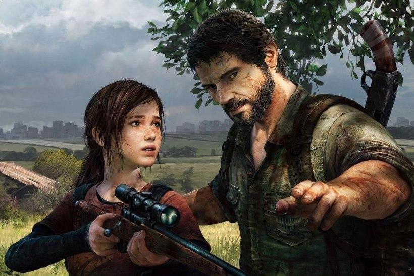 """""""The Last of Us"""" teleseriaali Joeli ja Elliet hakkavad kehastama """"Troonide mängu"""" näitlejad"""