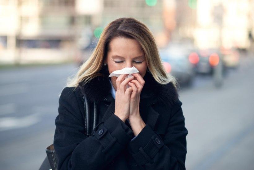 VAKTSINEERIDA VÕI MITTE? Arst soovitab, kuidas peaksid käituma allergikud